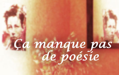 ça Manque Pas De Poésie Radio B Les Bonnes Ondes 90 Fm