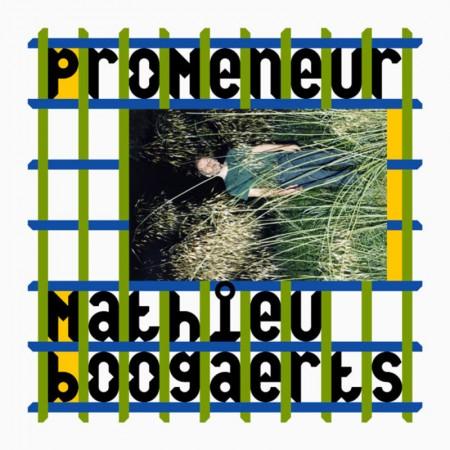 L'Artiste de la Semaine : Mathieu BOOGAERTS
