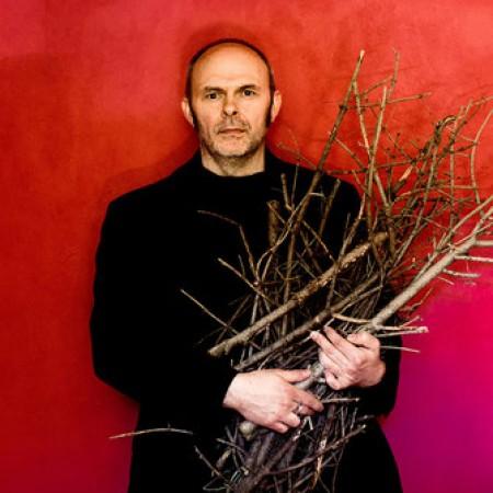 L'artiste de la semaine : Yvan Marc
