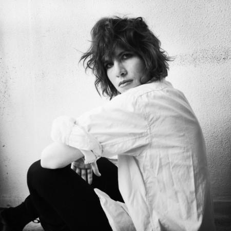 L'Artiste de la semaine : Emilie MARSH